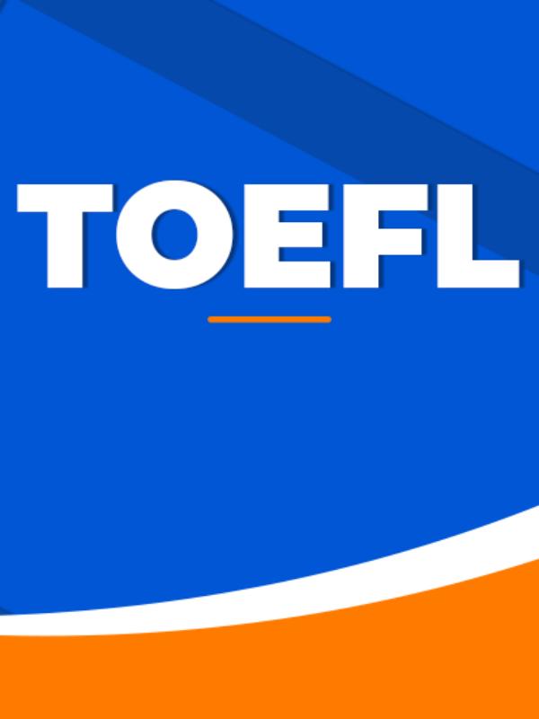 TOEFL iBT®