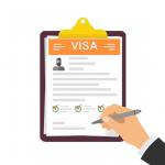 Visa Process Assistance